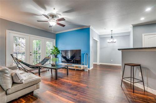 Photo of 3400 Welborn Street #101, Dallas, TX 75219 (MLS # 14505625)