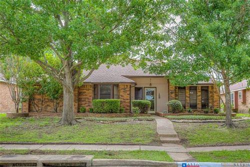 Photo of 6110 Waterway Drive, Garland, TX 75043 (MLS # 14572625)