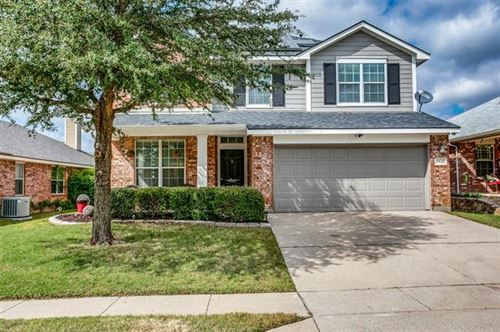 Photo of 9125 Oldwest Trail, Fort Worth, TX 76131 (MLS # 14686625)