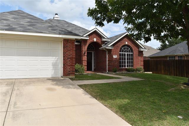 3729 Shiver Road, Keller, TX 76244 - #: 14430625