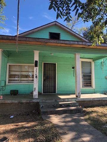2246 Macon Street, Dallas, TX 75215 - #: 14449625