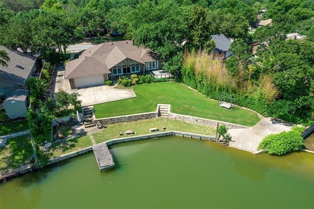 6121 Riviera Drive, North Richland Hills, TX 76180 - #: 14600625