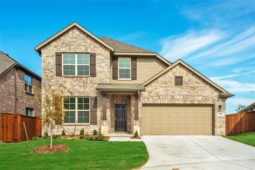 Photo of 11904 Toppell Trail, Haslet, TX 76052 (MLS # 14140626)