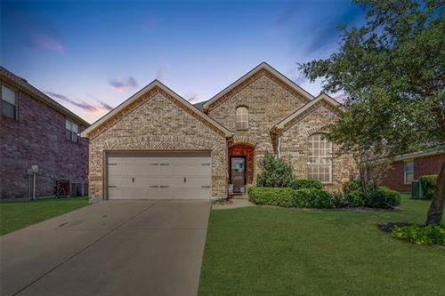 Photo of 2030 Enchanted Rock Drive, Forney, TX 75126 (MLS # 14455626)