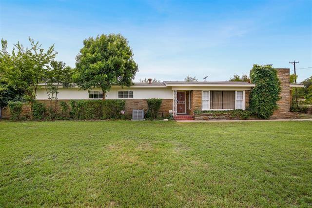5141 Circle Ridge Drive, Fort Worth, TX 76114 - #: 14317626