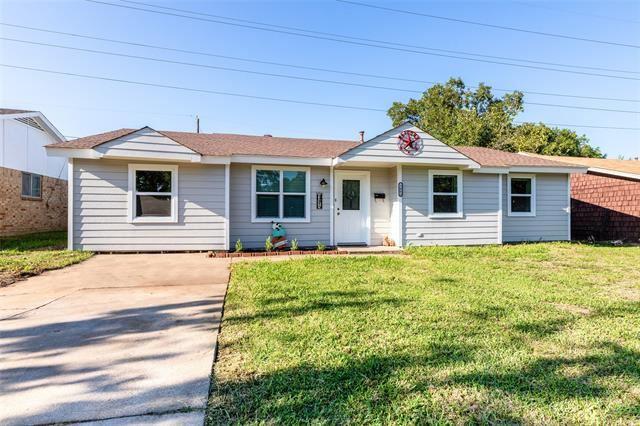 1003 Easy Street, Grapevine, TX 76051 - #: 14441626