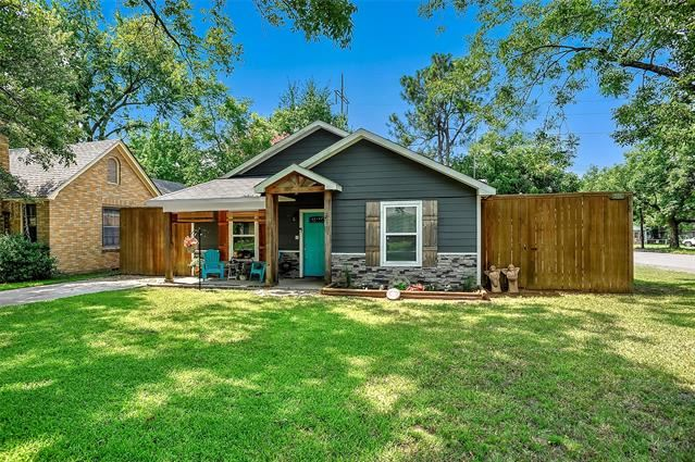530 W Murray Street, Denison, TX 75020 - MLS#: 14631626