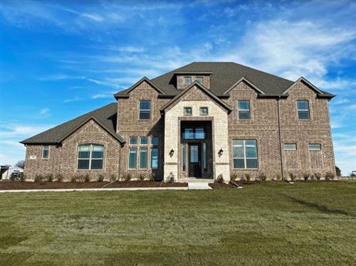 Photo of 210 Firewheel Drive, Waxahachie, TX 75167 (MLS # 14205627)