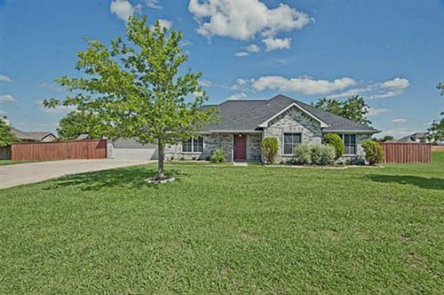 Photo of 116 Northview Drive, Fate, TX 75189 (MLS # 14257627)