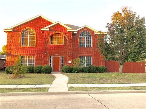 Photo of 1467 Norfolk Court, Allen, TX 75002 (MLS # 14357627)
