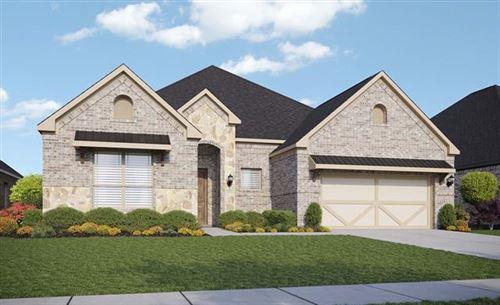 Photo of 16616 Highland Drive, Celina, TX 75009 (MLS # 14663627)