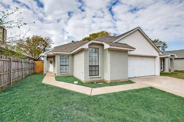 5508 Silver Maple Drive, Arlington, TX 76018 - #: 14461627