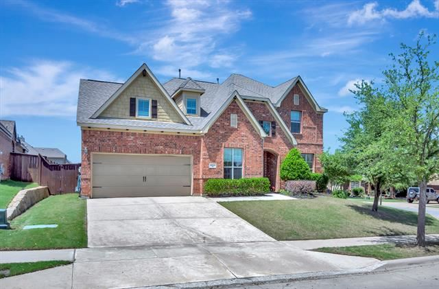 12917 Grandstand Way, Fort Worth, TX 76244 - #: 14572627