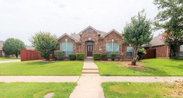 5002 Fondren Drive, Garland, TX 75043 - MLS#: 14630627