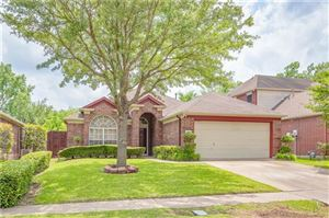 Photo of 1542 Cross Courts Drive, Garland, TX 75040 (MLS # 14097628)