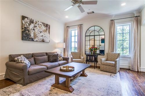 Tiny photo for 4608 Abbott Avenue #102, Highland Park, TX 75205 (MLS # 14350628)