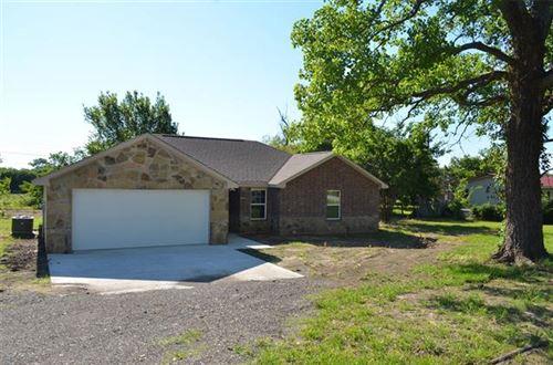 Photo of 213 Beavers Drive, Sherman, TX 75092 (MLS # 14358628)