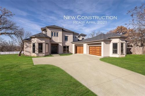 Photo of 6700 Herbert Road, Colleyville, TX 76034 (MLS # 14499628)