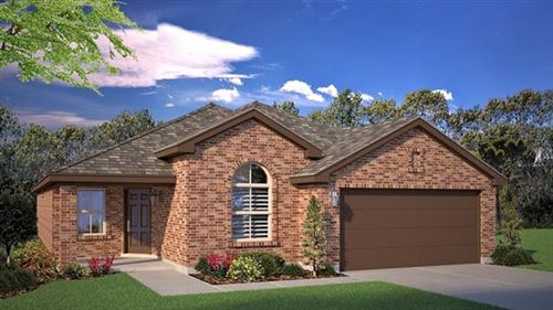 Photo of 2121 CHESNEE Road, Fort Worth, TX 76108 (MLS # 14505628)