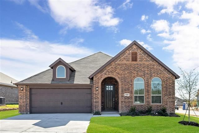 5649 Mountain Island Drive, Fort Worth, TX 76179 - #: 14437628