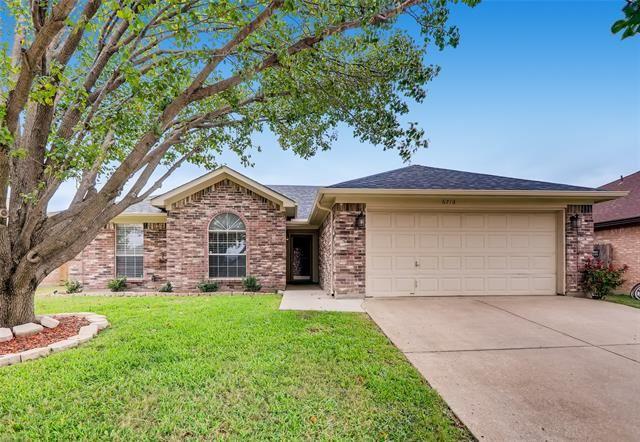 6716 Clear Creek Drive, Arlington, TX 76001 - MLS#: 14440628