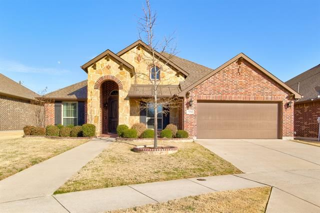 7204 Sandoval Drive, Fort Worth, TX 76131 - #: 14521628
