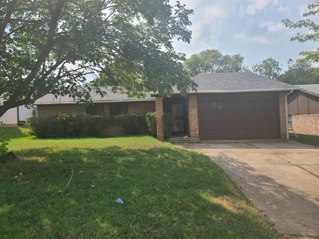1712 Flemming Drive, Fort Worth, TX 76112 - MLS#: 14626628