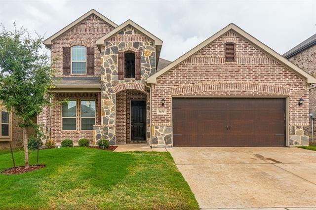 5656 Broad Bay Lane, Fort Worth, TX 76179 - #: 14655628