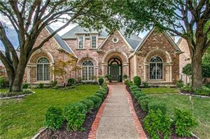 Photo of 5637 Northbrook Drive, Plano, TX 75093 (MLS # 13892629)