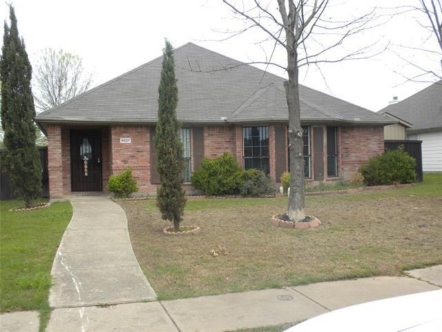 9827 Brierhill Drive, Dallas, TX 75217 - MLS#: 14317629