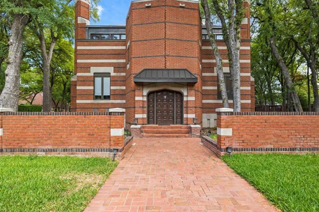 5009 Ranch View Road, Fort Worth, TX 76109 - #: 14433629