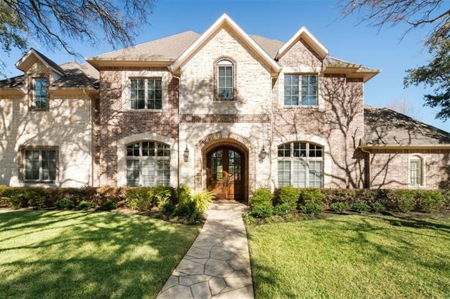 5833 Melshire Drive, Dallas, TX 75230 - #: 14489629