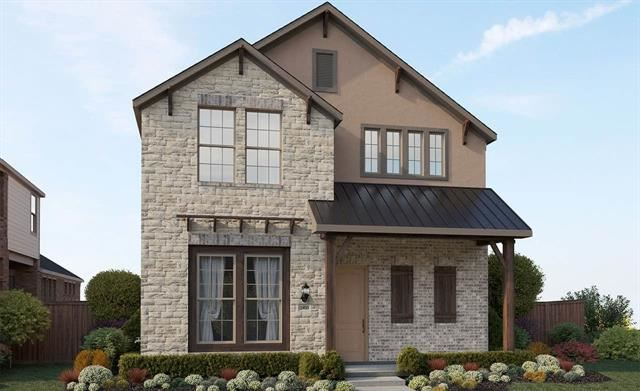 4322 Maple Bloom Drive, Arlington, TX 76005 - #: 14667629