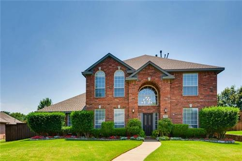 Photo of 2540 Coolwater Drive, Plano, TX 75025 (MLS # 14136630)