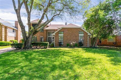 Photo of 4162 Cedar Drive, Grapevine, TX 76051 (MLS # 14223630)