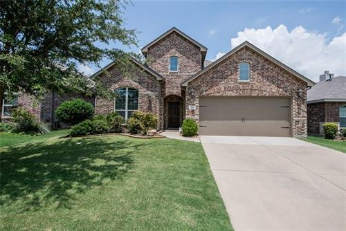 Photo of 1821 Rosson Road, Little Elm, TX 75068 (MLS # 14384630)