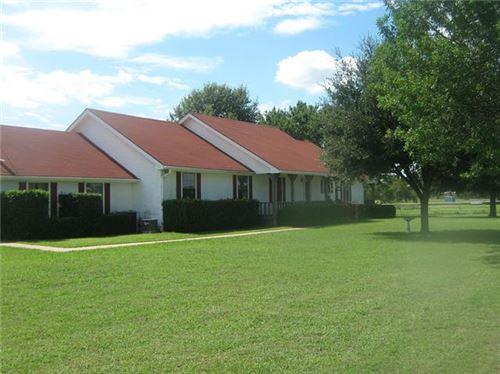 Photo of 14502 E Fm 922, Tioga, TX 76271 (MLS # 14402630)