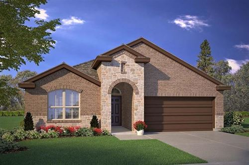 Photo of 1214 PACIFICA Trail, Cleburne, TX 76033 (MLS # 14501630)