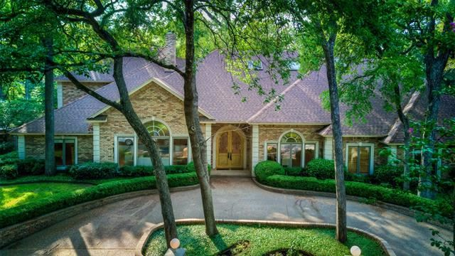 5008 Ranch View Road, Fort Worth, TX 76109 - #: 14266630