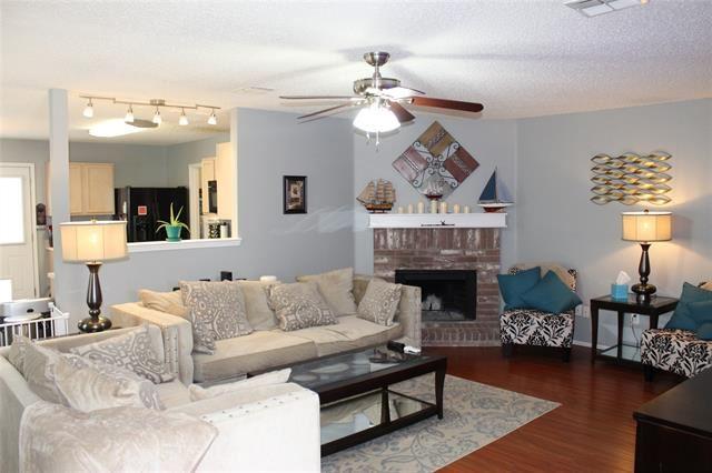 5404 Lansdowne Avenue, Fort Worth, TX 76135 - #: 14458630