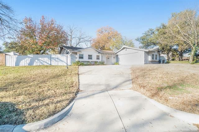 3466 Guadalupe Road, Fort Worth, TX 76116 - #: 14482630