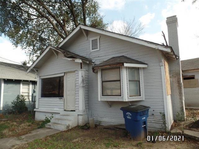 2244 Jordan Street, Dallas, TX 75215 - #: 14503630