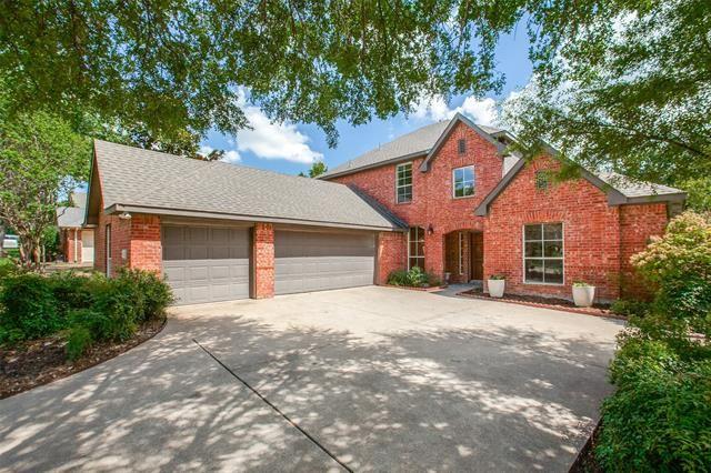 2518 Vista Creek Court, Garland, TX 75044 - #: 14615630