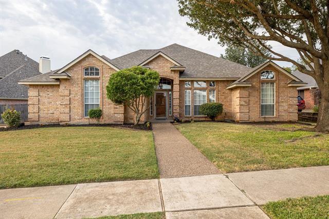 111 Heneretta Drive, Hurst, TX 76054 - #: 14676630