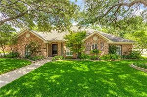 Photo of 3836 Laurel Lane, Bedford, TX 76021 (MLS # 14161631)