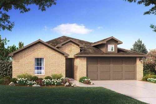 Photo of 2120 MARSHVILLE Road, Fort Worth, TX 76108 (MLS # 14505631)