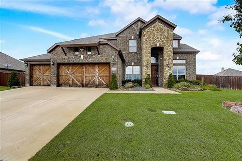 Photo of 1601 Barrolo Court, McLendon Chisholm, TX 75032 (MLS # 14671631)