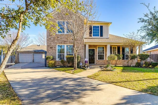 4400 Tacoma Terrace, Fort Worth, TX 76123 - #: 14507631