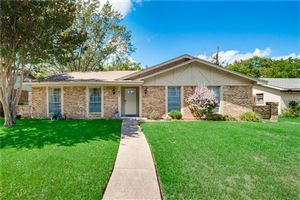 Photo of 517 Doral Place, Garland, TX 75043 (MLS # 14182632)