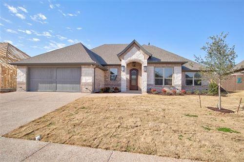 Photo of 1007 Anna Circle, Granbury, TX 76048 (MLS # 14498632)